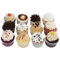 Cupcakes Mixtos Diseño 2