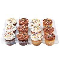 Cupcakes Mixtos Diseño 5