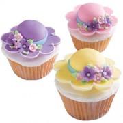Cupcakes Tema Día de la Madre