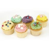 Cupcakes Mixtos Diseño 4