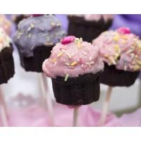 Personaliza tus Cupcakes